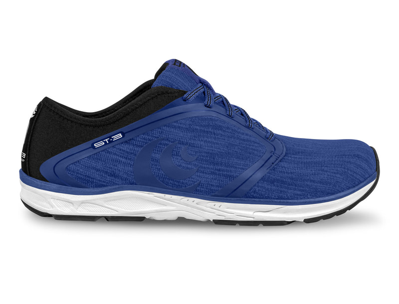 Topo Athletic ST-3 Women Blue Australia